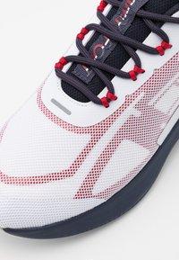 Tommy Hilfiger - PRO 1 - Sports shoes - white - 5
