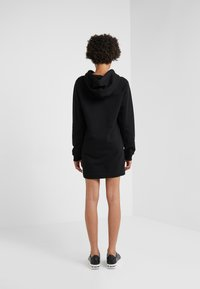 Love Moschino - DRESS - Day dress - black - 2