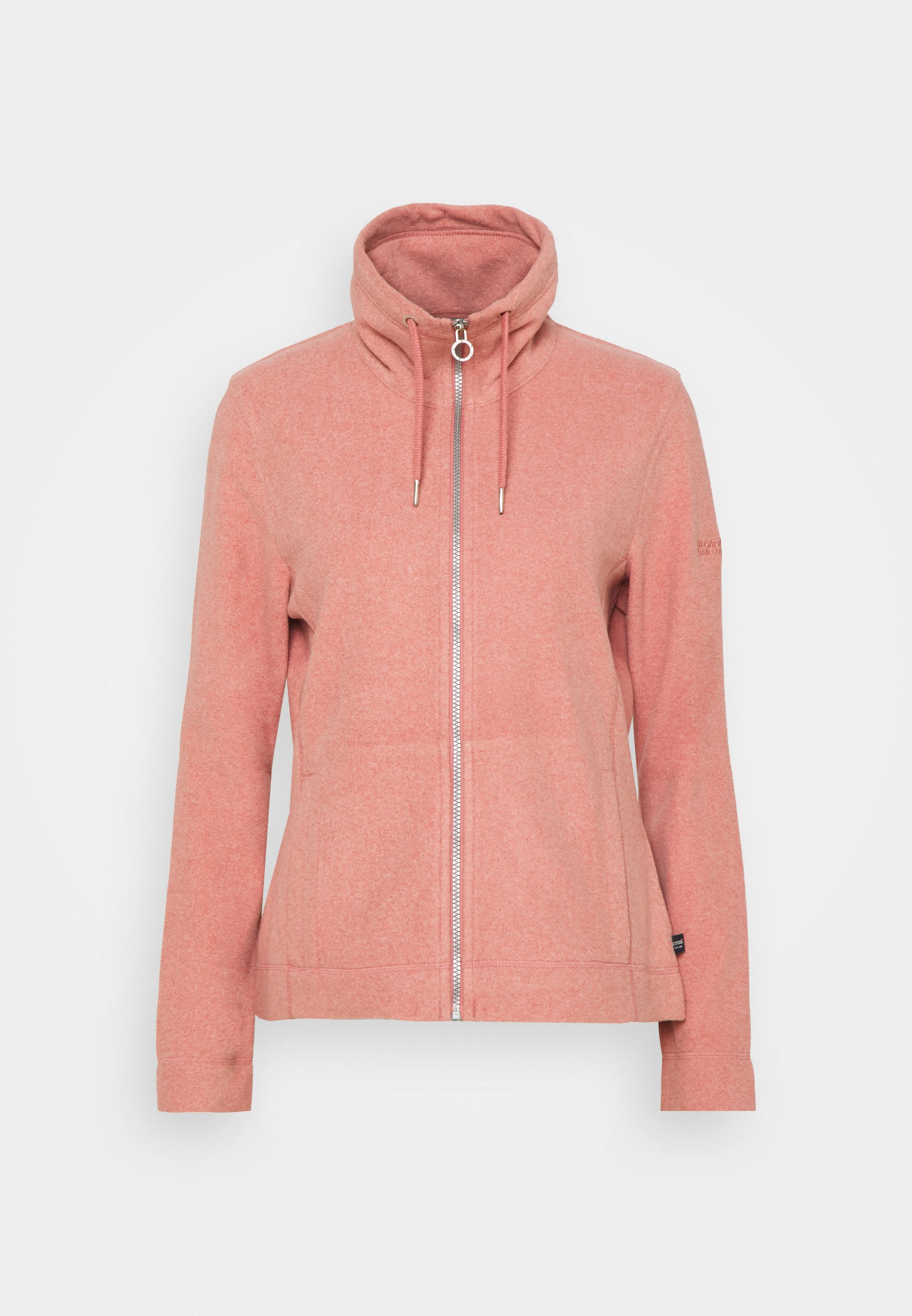 Women ZABELLE - Fleece jacket