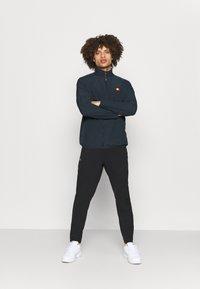 Ellesse - TREPPIO TRACK - Training jacket - navy - 1