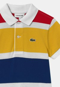 Lacoste - BABY UNISEX - Polo shirt - multi-coloured - 2