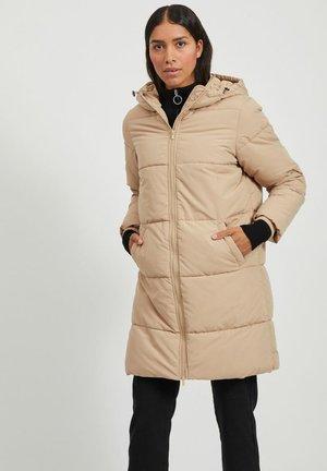 VITRUST - Winter coat - beige