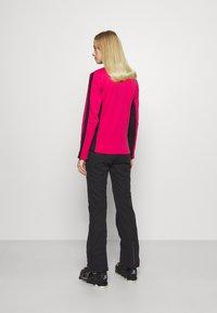 Dare 2B - INSPIRED PANT - Spodnie narciarskie - black - 2