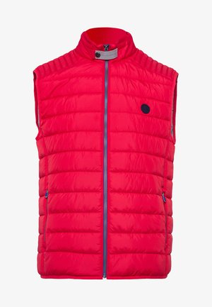 STYLE WILLIS - Bodywarmer - red