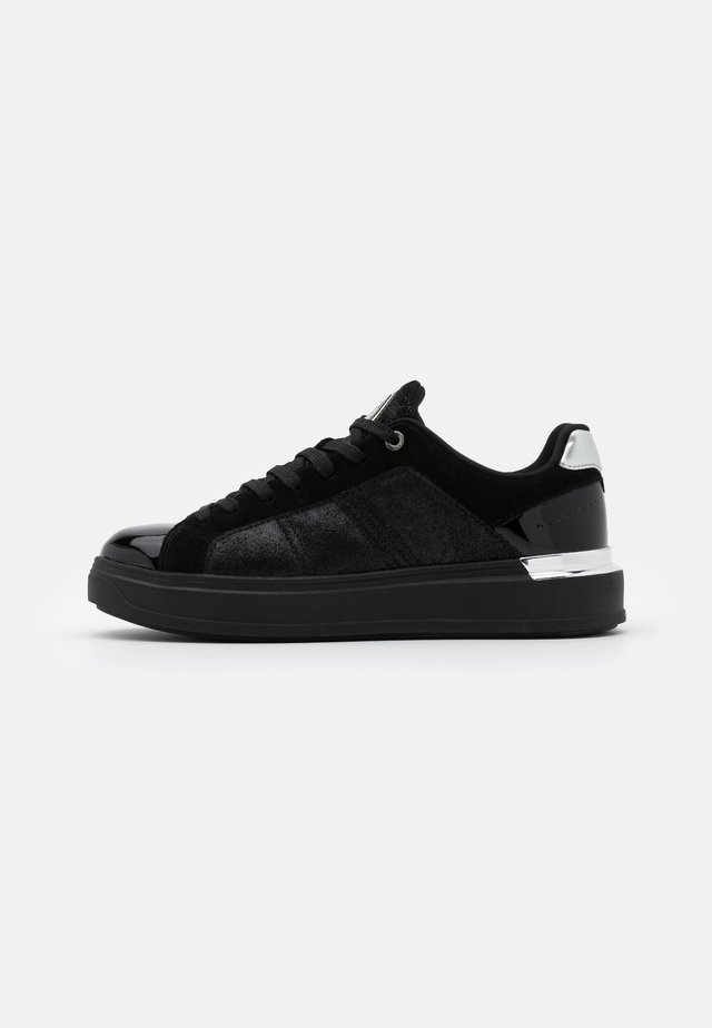 BRADBURY GLOOM - Sneakers basse - black