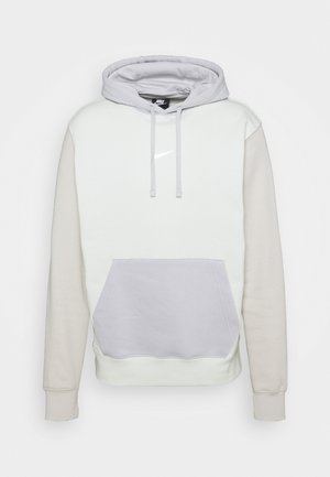 HOODIE  - Sweater - spruce aura/light bone
