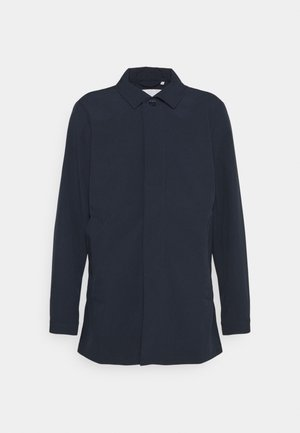 OAKLAND JACKET - Classic coat - navy blazer