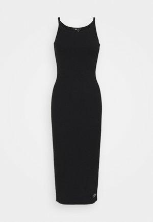 LOREEN DRESS - Jumper dress - black