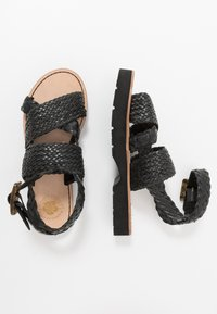Scotch & Soda - PHIONA  - Sandalias - black