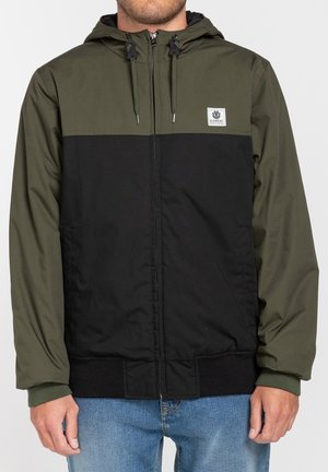 DULCEY  - Winter jacket - black
