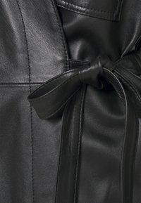 MM6 Maison Margiela - Robe d'été - black - 2