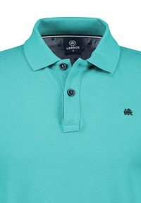 LERROS - Polo shirt - turquoise - 2