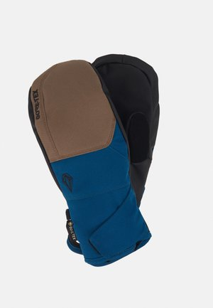 STAY DRY GORE-TEX - Guanti - blue