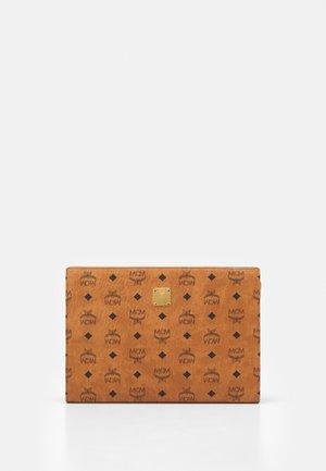 UNISEX - Other accessories - cognac