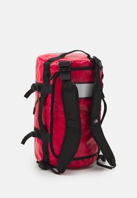 The North Face - BASE CAMP DUFFEL - XS - Sports bag - red/black - 4