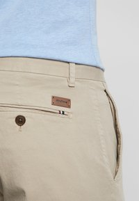 Strellson - RYPTON - Chino kalhoty - medium beige - 5