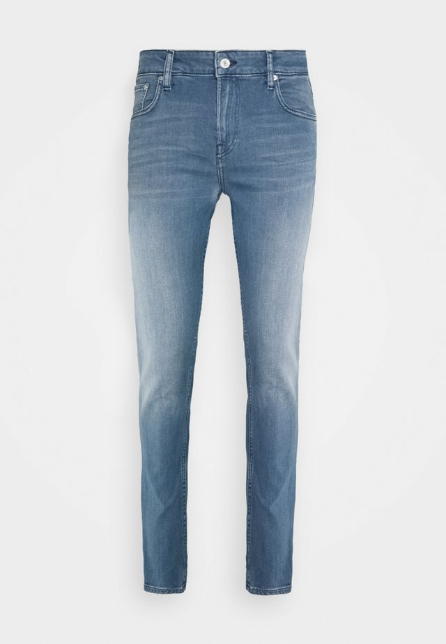 SKIM BREAKOUT - Slim fit jeans - break out