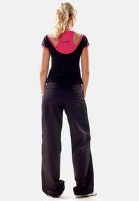 Winshape - Outdoor trousers - schwarz - 4
