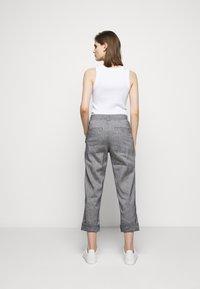 DRYKORN - DISPATCH - Trousers - blau - 2