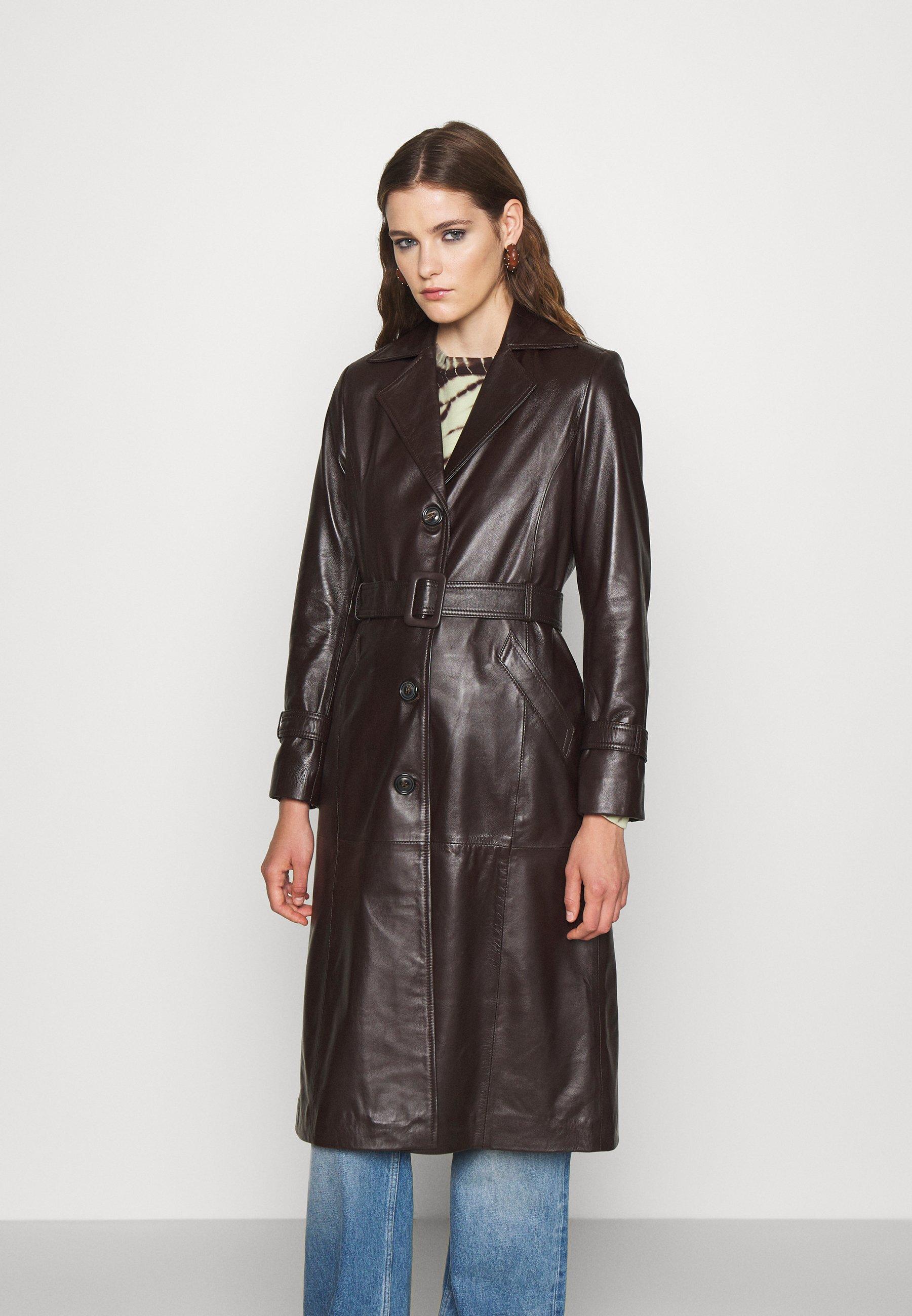 Women ISABEL FASHION - Trenchcoat