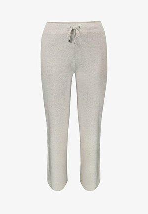 Pyjama bottoms - stone