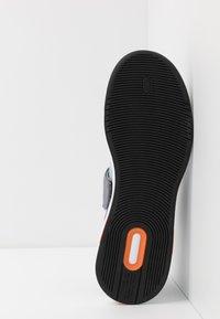 Reebok - LIFTER PR II - Chaussures d'entraînement et de fitness - cold grey - 4