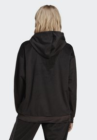 adidas Originals - SPORTS INSPIRED HOODED SWEAT - Hoodie - black - 1