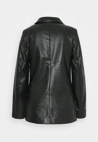 Glamorous - Short coat - black - 1