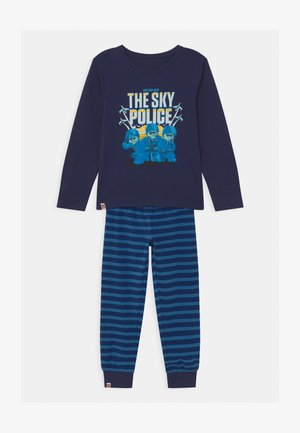 Pyjama set - dark navy