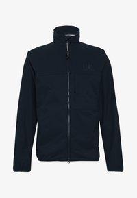 C.P. Company - PRO TEK - Summer jacket - navy - 4
