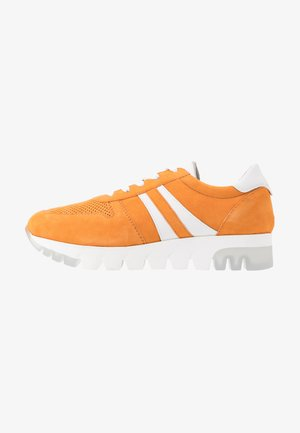 LACE-UP - Trainers - orange