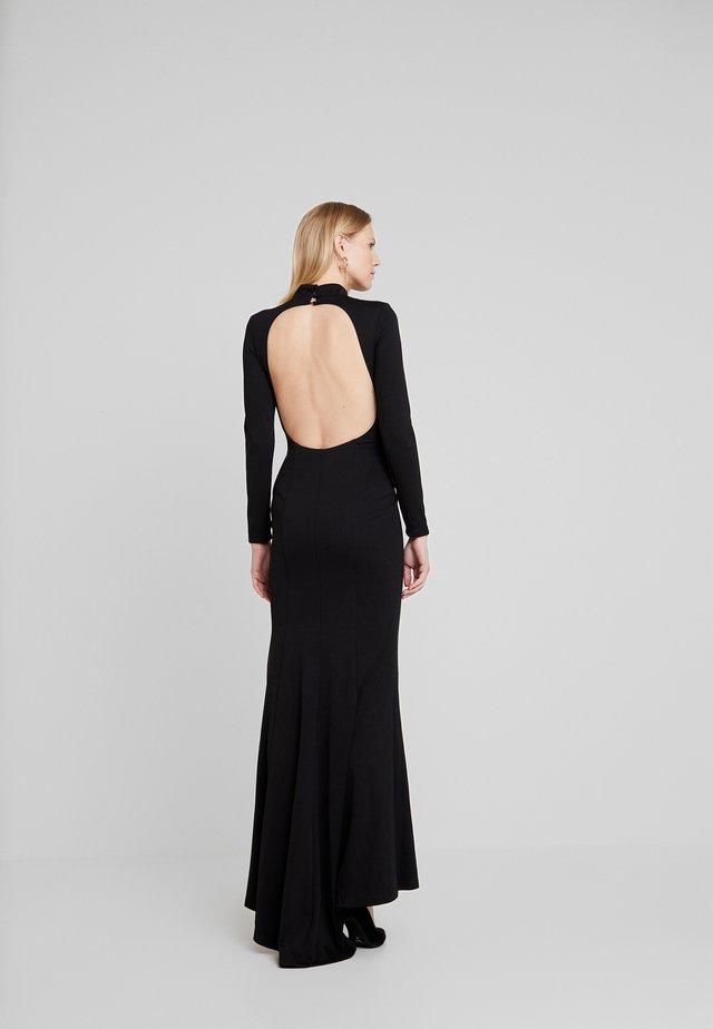 GIGI - Suknia balowa - black