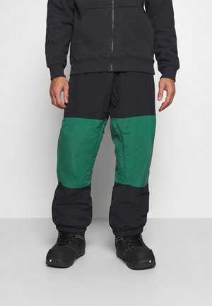 BEATER - Snow pants - antique green
