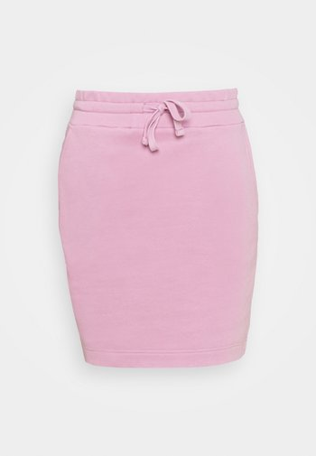 ORIGINAL LIGHT SKIRT - Sports skirt - statice lilac