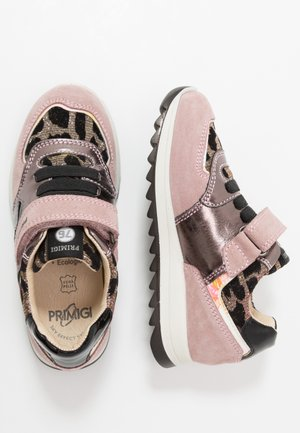 Sneakers - light pink
