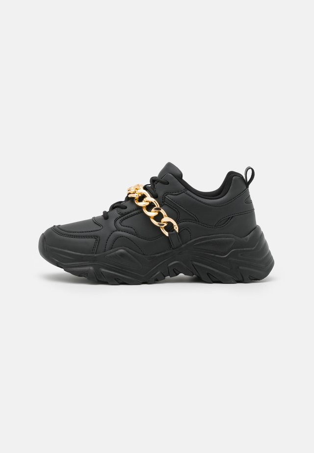 TERREX - Sneakers - black