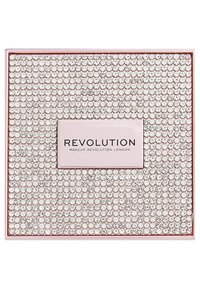Make up Revolution - PRECIOUS GLAMOUR ILLUMINATOR - Highlighter - million dollars - 2