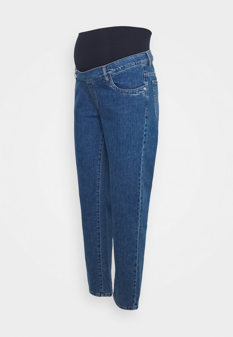 Pietro Brunelli - MOM - Relaxed fit jeans - medium eighty