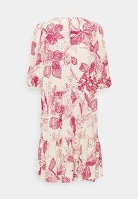 2nd Day - WASH DOMINGO - Korte jurk - pink - 1