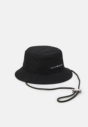UNISEX - Hat - black
