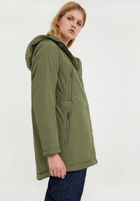 Finn Flare - Winter jacket - khaki - 3