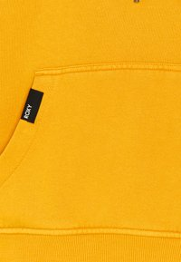 Roxy - GIRLS WHO SLIDE - Jersey con capucha - mineral yellow - 2