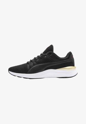 ADELA - Sports shoes - black