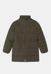 s.Oliver - Winter coat - khaki/oliv - 2