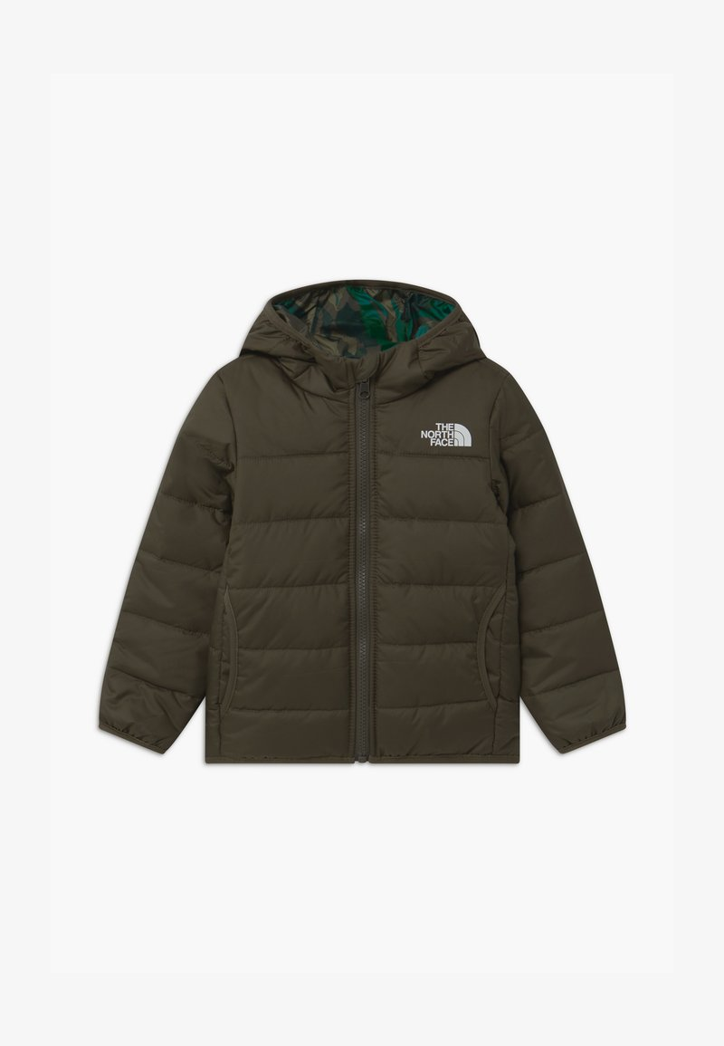 The North Face - REVERSIBLE PERRITO UNISEX - Vinterjakke - new taupe green