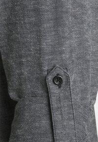 Jack & Jones - JORFORT SHIRT - Skjorta - navy blazer - 2