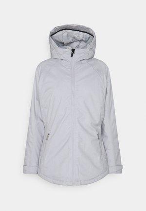 HIGHSIDE VI - Winter jacket - cyberspace