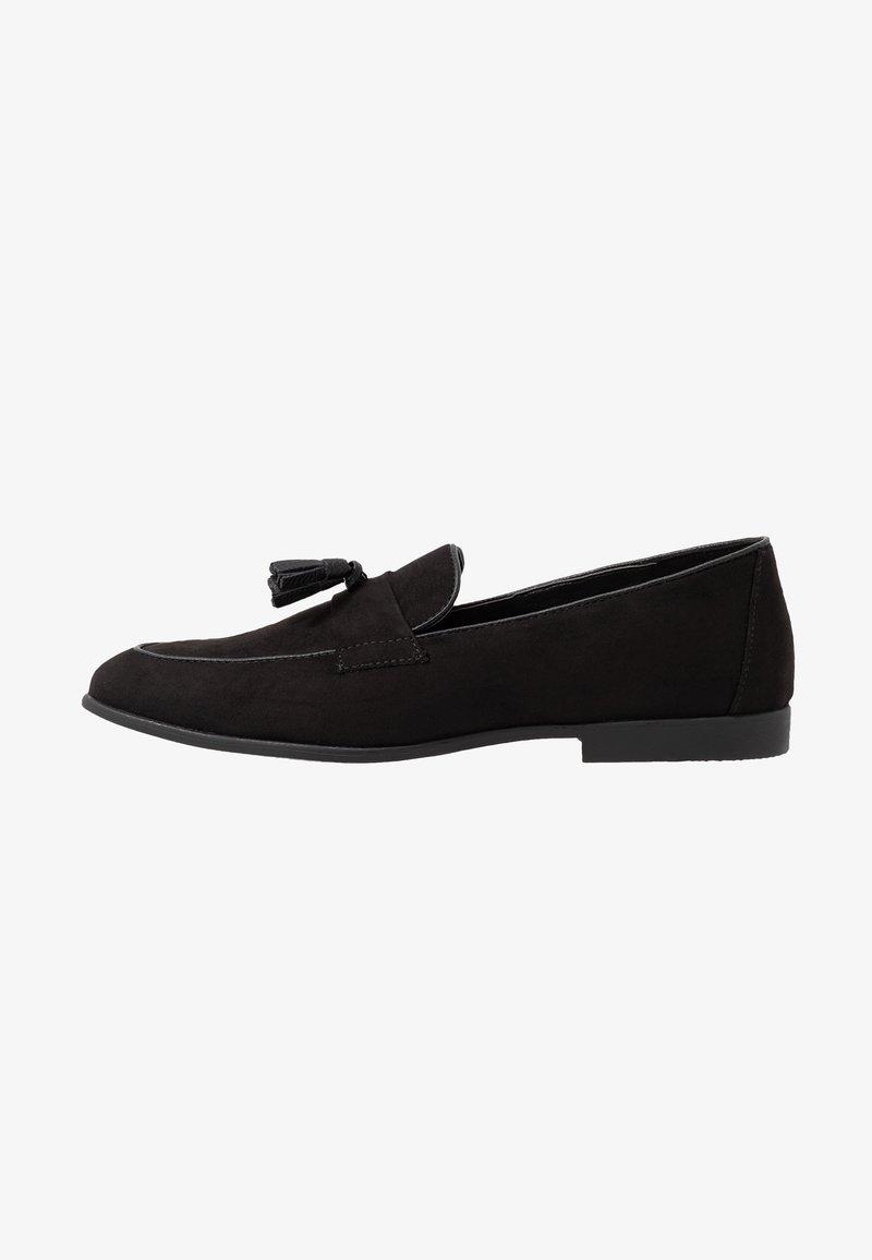 Topman - PIPER - Eleganckie buty - black