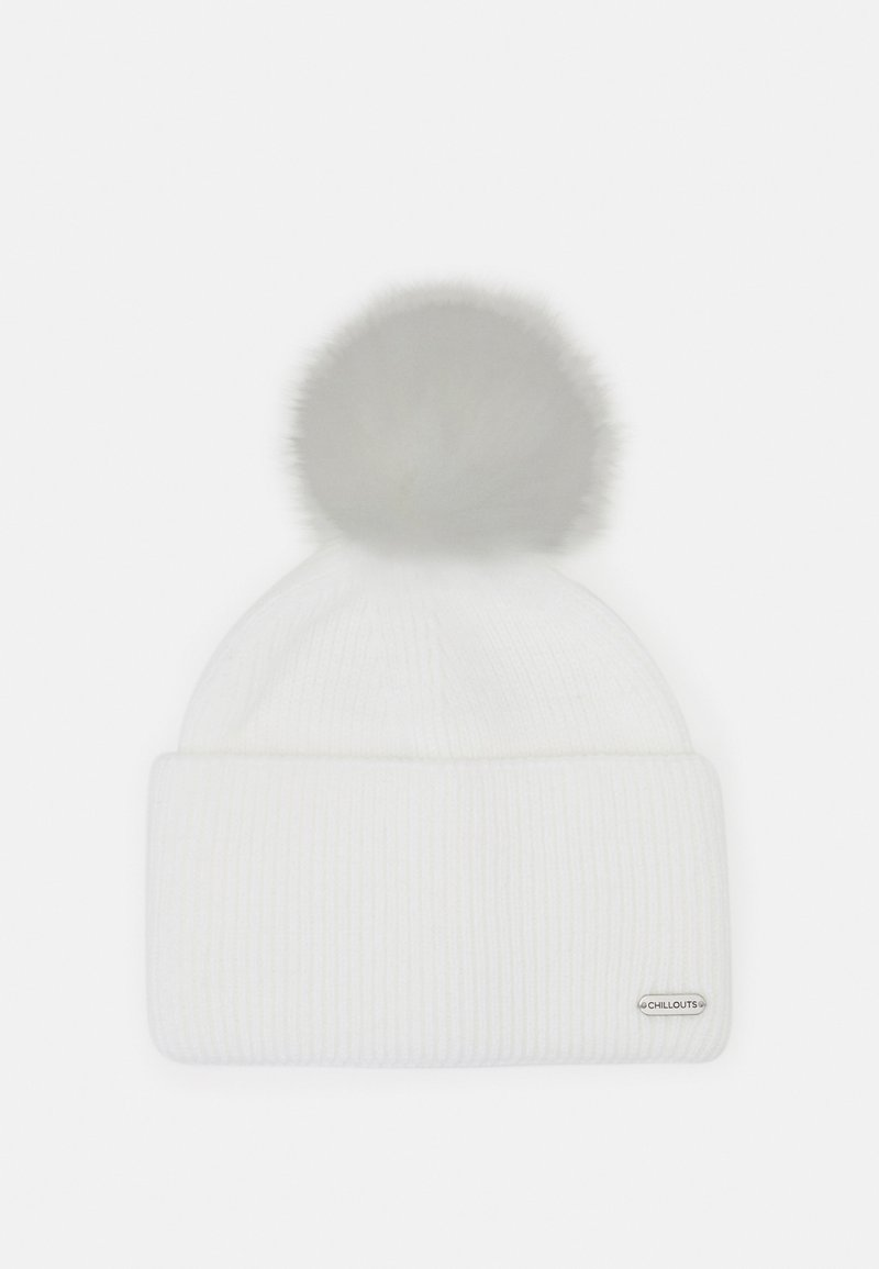 Chillouts - MELISSA HAT - Beanie - off-white