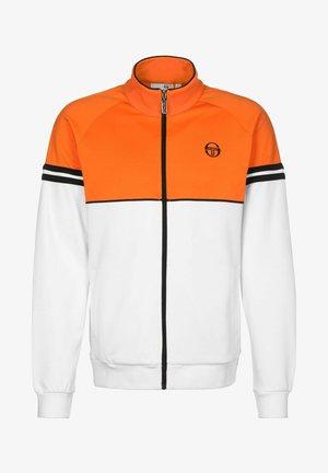ORION - Training jacket - white